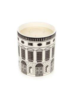 Fornasetti | Architettura Otto-Scented Large Candle