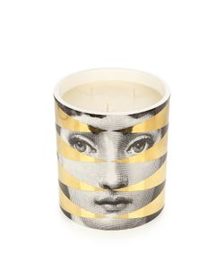 Fornasetti | Losanghe Otto-Scented Large Candle