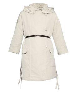 S Max Mara | Faillec Reversible Raincoat