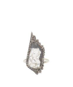 Susan Foster | Diamond Slice Whitering