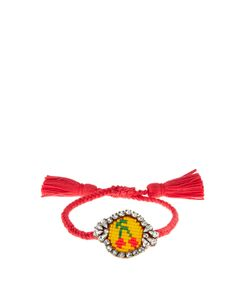 Shourouk | Cherry Bracelet