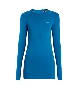 FALKE   Maximum Warm Long-Sleeved Performance T-Shirt