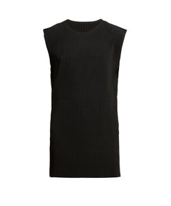 Homme Pliss Issey Miyake | Pleated Top