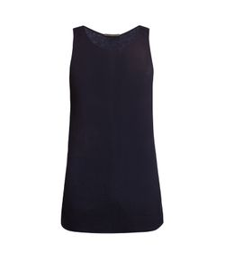 Denis Colomb | Sabi Cashmere-Knit Tank Top