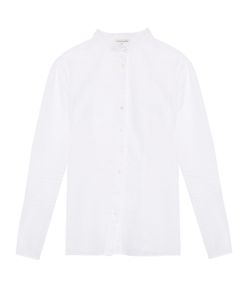 Sophie Theallet | Anais Stand-Collar Shirt