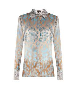 Sophie Theallet | Waleska Silk-Satin Shirt