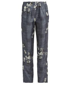 S Max Mara | Dritto Trousers