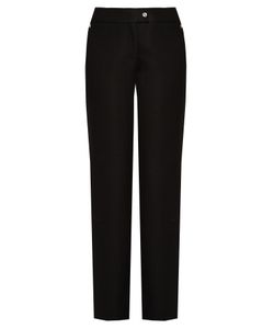 ACNE STUDIOS | Svanborg Straight-Leg Wool Trousers