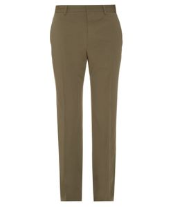 Lemaire   Wool-Blend Trousers