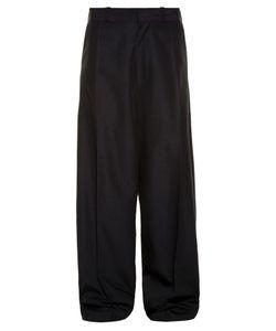 VETEMENTS   Oversized Wide-Leg Trousers