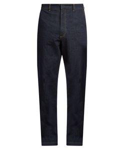 RAEY   Tailored Denim Trousers