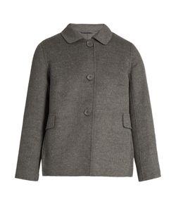S Max Mara | Tempra Jacket