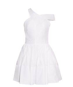 Sophie Theallet | Rula Asymmetric One-Shoulder Dress