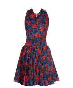 Sophie Theallet | Jeanne Floral-Print Dress