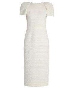 Sophie Theallet | Jayden Textured-Weave Dress