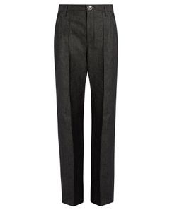 Marc Jacobs | Bowie High-Rise Flared Jeans