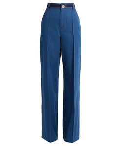 Marc Jacobs | Bowie High-Waisted Flared Jeans
