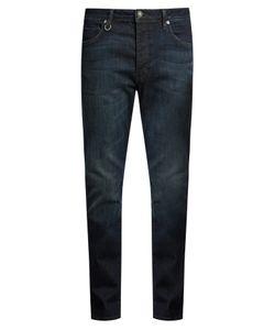 NEUW DENIM | Boss Straight-Leg Jeans