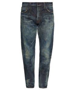 Mastercraft Union   Slim Tapered-Leg Jeans