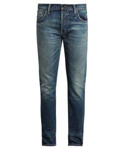 Mastercraft Union   Slim-Leg Jeans