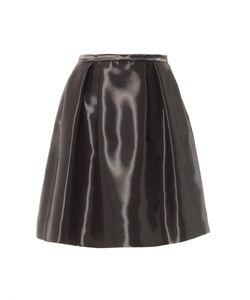 HONOR | Liquid-Satin Full Skirt