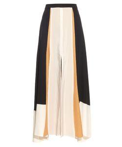 ZEUS + DIONE | Eresos Silk Maxi Skirt