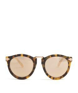 Karen Walker Eyewear | Harvest Superstars Sunglasses