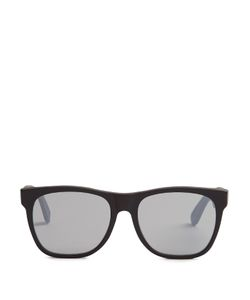 Retrosuperfuture | Classic D-Frame Acetate Sunglasses