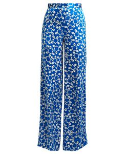 Duro Olowu | Ivy Silk Trousers