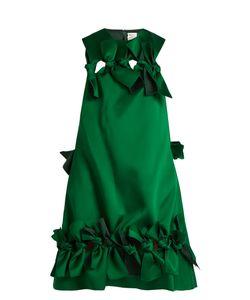 Maison Rabih Kayrouz   Multi-Ties Sleeveless Dress