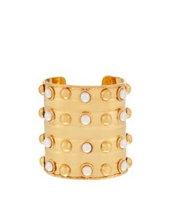 Sylvia Toledano | Massai Large Gold-Plated Cuff