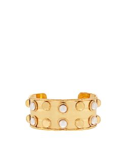 Sylvia Toledano | Massai Medium Gold-Plated Cuff