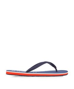Orlebar Brown | Efren Bi-Colour Flip-Flops