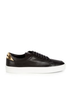 Burberry Prorsum | Salmond Leather Trainers