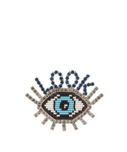 Shourouk | Emojibling Look Eye Brooch
