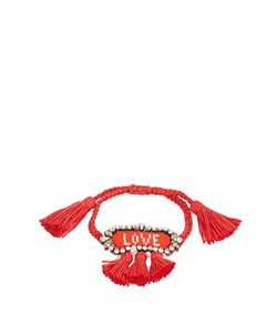 Shourouk | Hippie Athna Love Bracelet