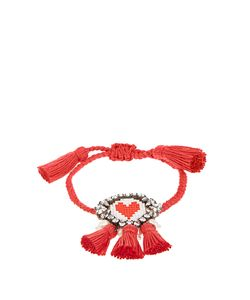 Shourouk | Hippie Heart Bracelet