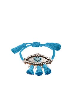 Shourouk | Hippie Athna Evil-Eye Bracelet