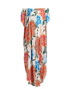 Mara Hoffman | Arcadia Cover-Up Maxi Dress