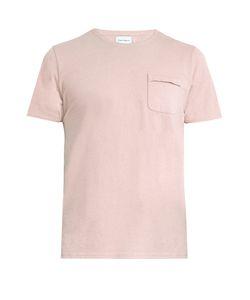 Oliver Spencer | Envelope Crew-Neck T-Shirt