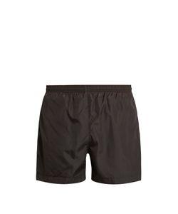 NEWLINE | Base Running Shorts