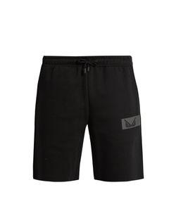 Fendi | Bag Bugs Cotton-Blend Shorts