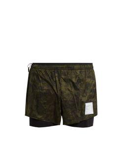 SATISFY | Short Distance 3 Shorts