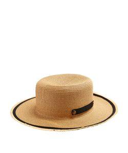 Filù Hats | Safari Paper-Straw Hat
