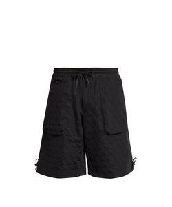 Y-3 | Space Track Shorts