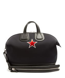 Givenchy | Nightingale Star-Print Neoprene Holdall