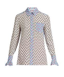 Altuzarra | Clovis Cherry-Print Shirt