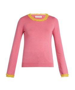 Altuzarra | Jerome Tassel-Embellished Sweater