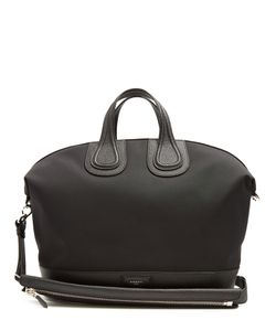 Givenchy | Nightingale Canvas Holdall
