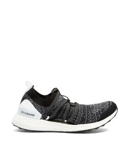 Adidas by Stella McCartney | Ultra Boost X Low-Top Mesh Trainers